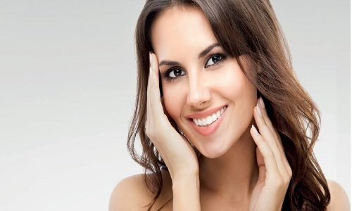 Facial Cleansing Treatment with M2OXY