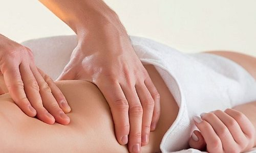 In Agust: Package 5 sessions anti-cellulite, draining or reducing treatment